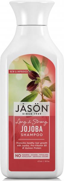 Sampon impotriva caderii parului, cu jojoba , 473 ml., Jason 0