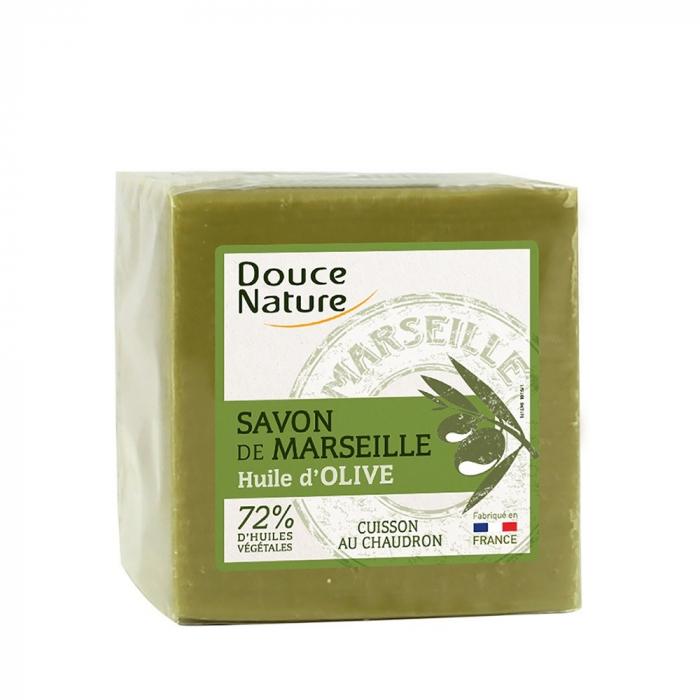 Sapun de Marsilia verde 300g [0]