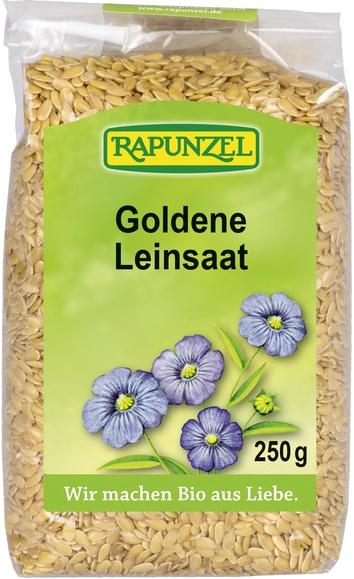 Seminte de in auriu 250 g 0