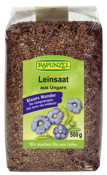 Seminte de in bio ecologic 500g [0]