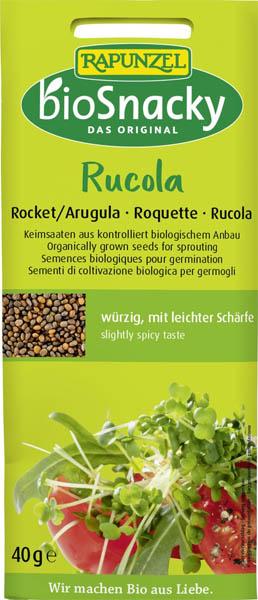 Seminte de rucola pentru germinat 40 g [0]