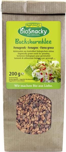 Seminte de schinduf pentru germinat  200g [0]