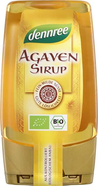 Sirop de agave  250 g 0