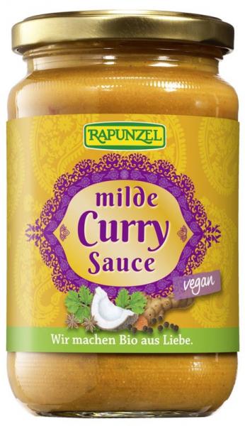 Sos curry fin vegan 340g 0