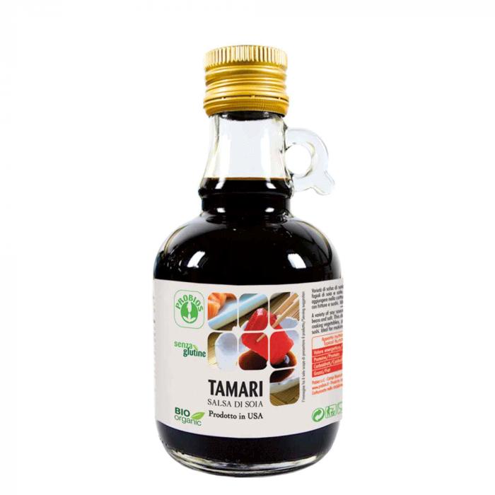 Sos japonez TAMARI 250ml [0]