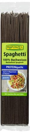 Spaghetti din hrisca integrala FARA GLUTEN 250g [0]