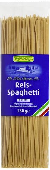 Spaghetti din Orez integral FARA GLUTEN  250 g 0
