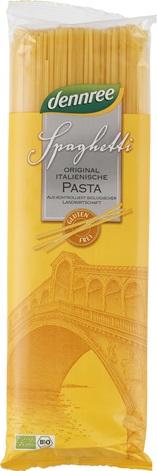 Spaghetti din porumb si orez FARA GLUTEN 500g [0]