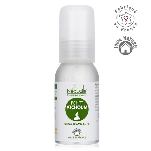 Spray bio de camera, anti-gripa, 50ml. Neobulle [0]