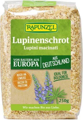 Srot de lupin dulce 250 g 0