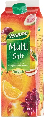 Suc multifruct ecologic  1l 0
