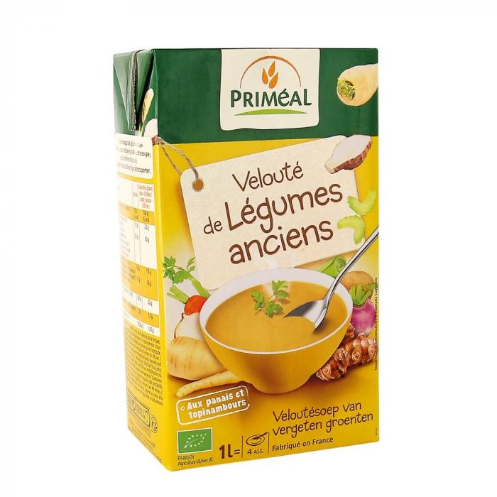 Supa crema cu legume antice 1L [0]
