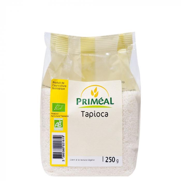 Tapioca - liant lejer 250g 0