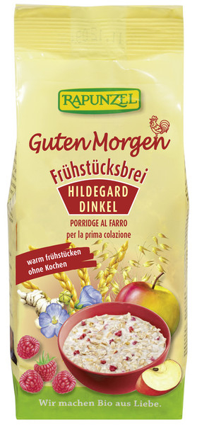 Terci de spelta Hildegard  500 g 0