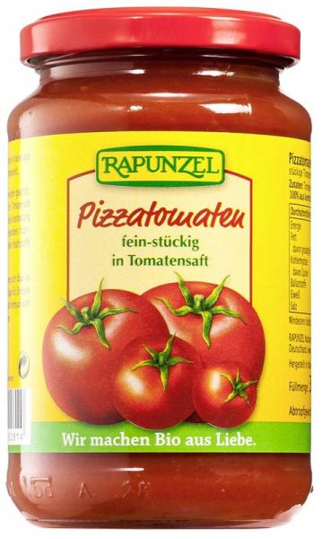 Tomate bio pentru Pizza 330g 0