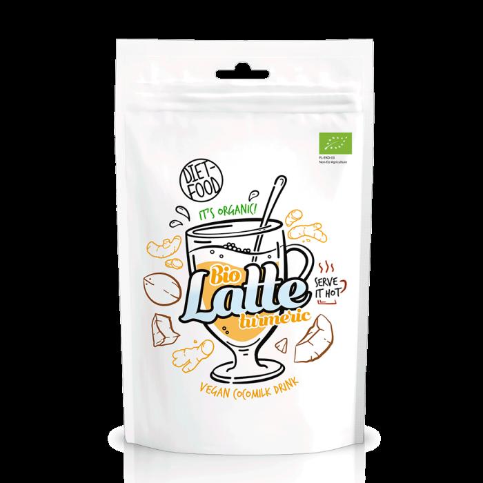 Turmeric Latte bio vegan 200g 0