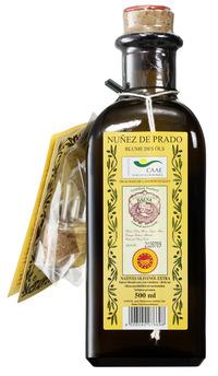 Ulei de masline Spuma uleiurilor extravirgin  500 ml [0]