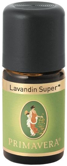 Ulei esential cu lavanda hibrida 10 ml [0]