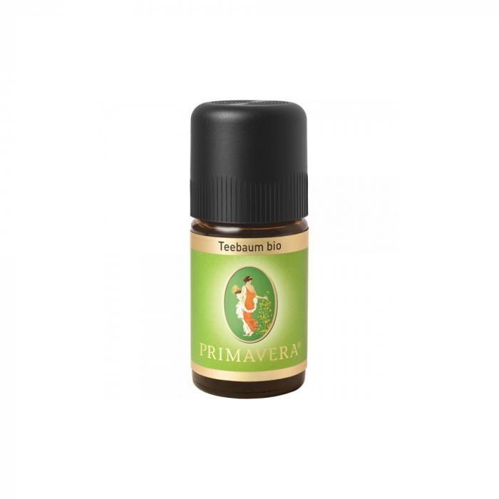 Ulei esential din arbore de ceai 5 ml [0]