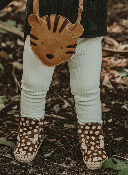 Pantofii pentru primii pasi ai copilului tau trebuie sa fie memorabili