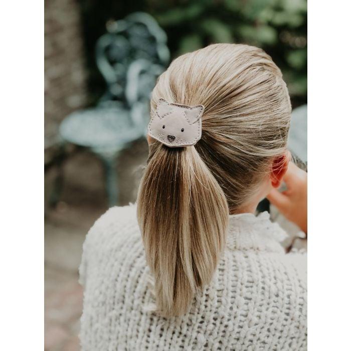 Agrafa - Josy Hair Clip Cat 1