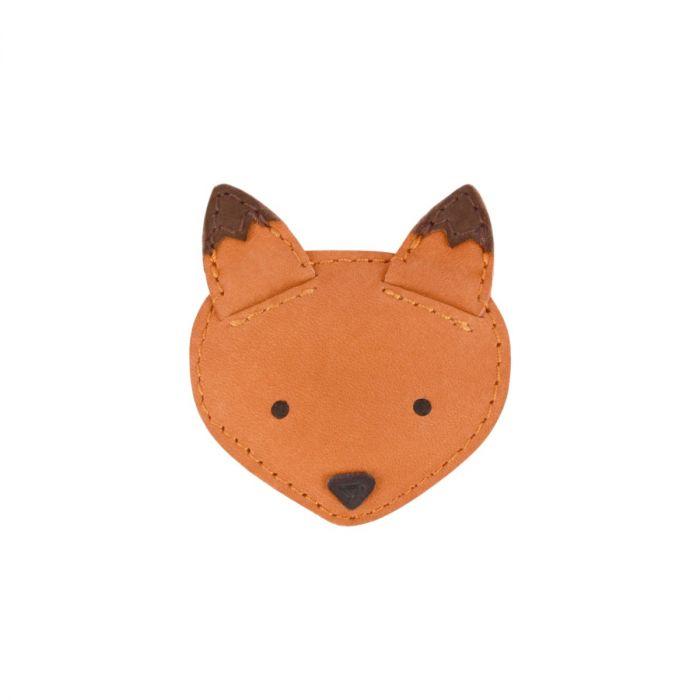 Agrafa - Josy hairclip Fox [0]