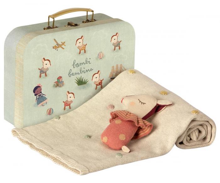 Baby gift set - Rose 0