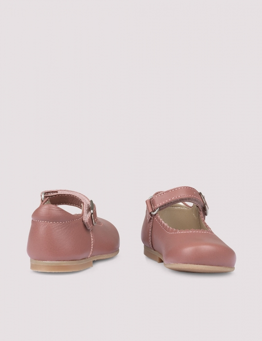 Ballerina Scallop Berry 2