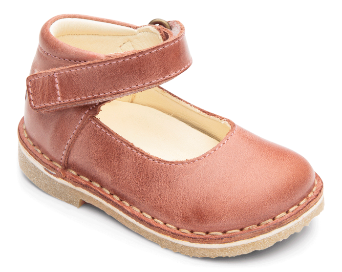 Ballet Mini Lux old rose 1