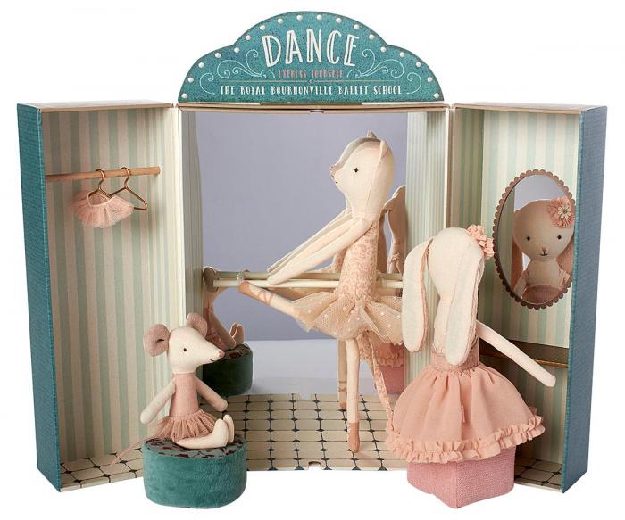 Ballet school 2