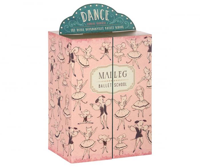 Ballet school 1