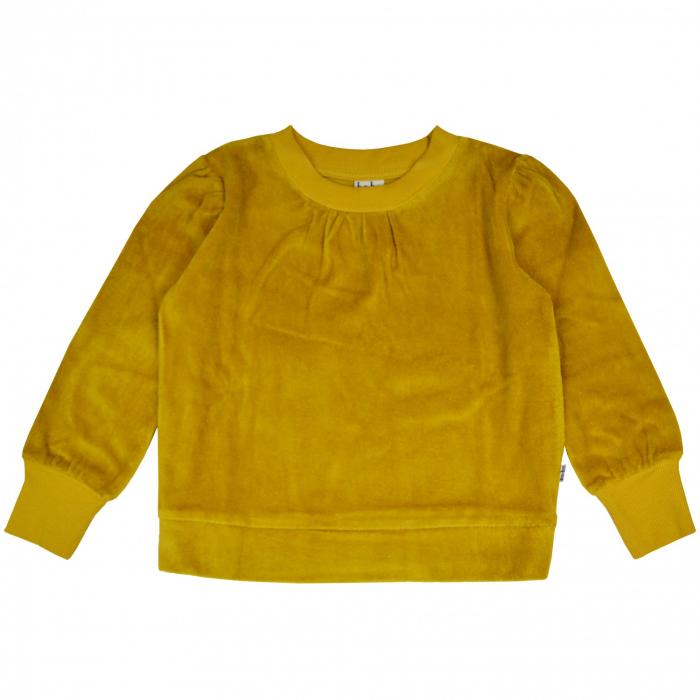 Beatrice sweater/ Honey Velvet [0]