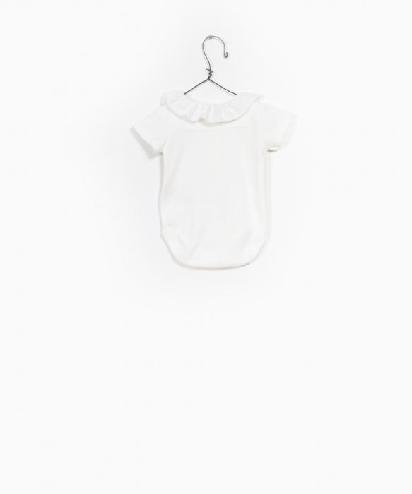Body alb cu guler 1
