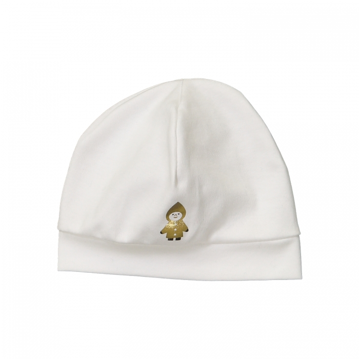 Bonnet Lutin Or 0