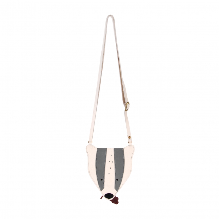 Britta Purse Badger 1