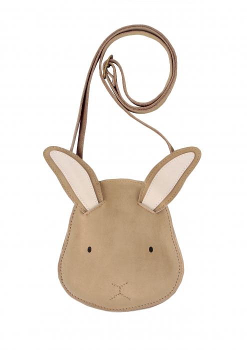 Britta Purse Bunny 0