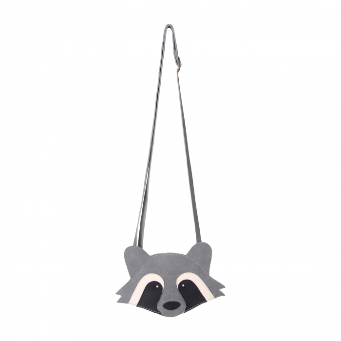 Britta Purse Raccoon 1