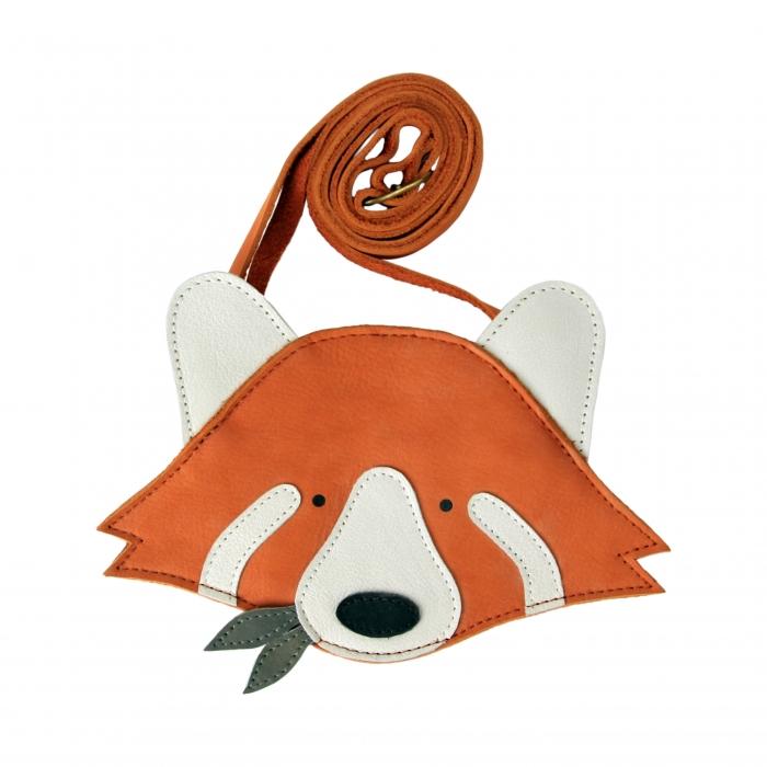Britta Purse Red Panda 0