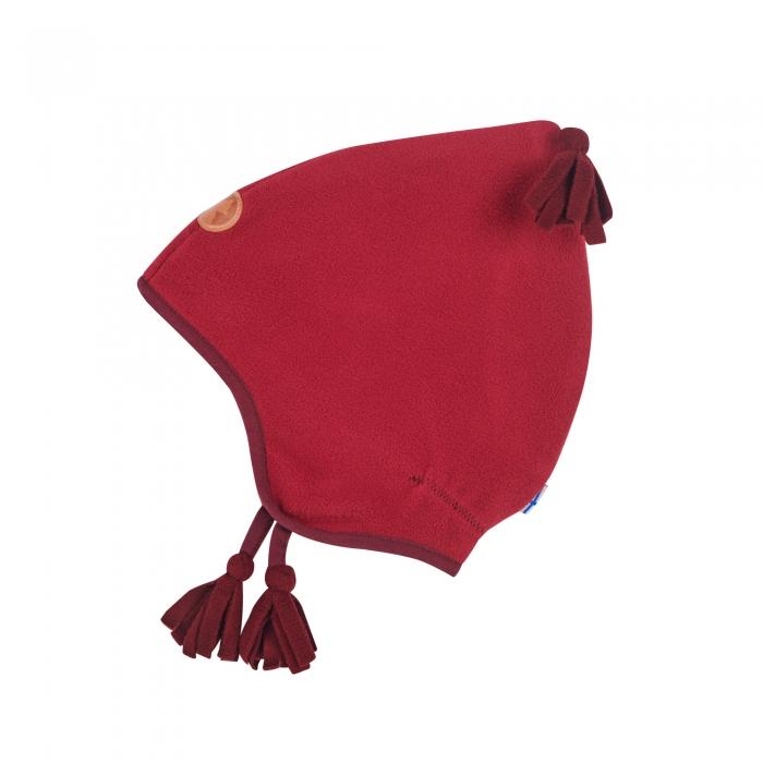 Caciula Pipo  persian red 0
