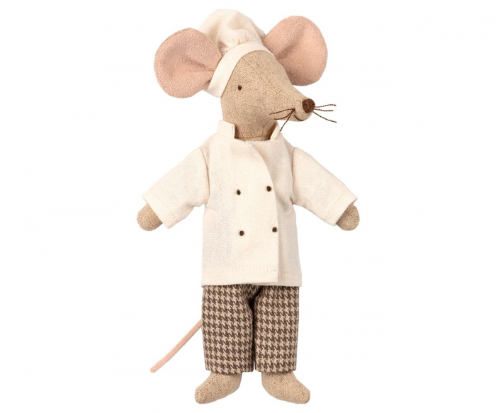 Chef mouse [0]