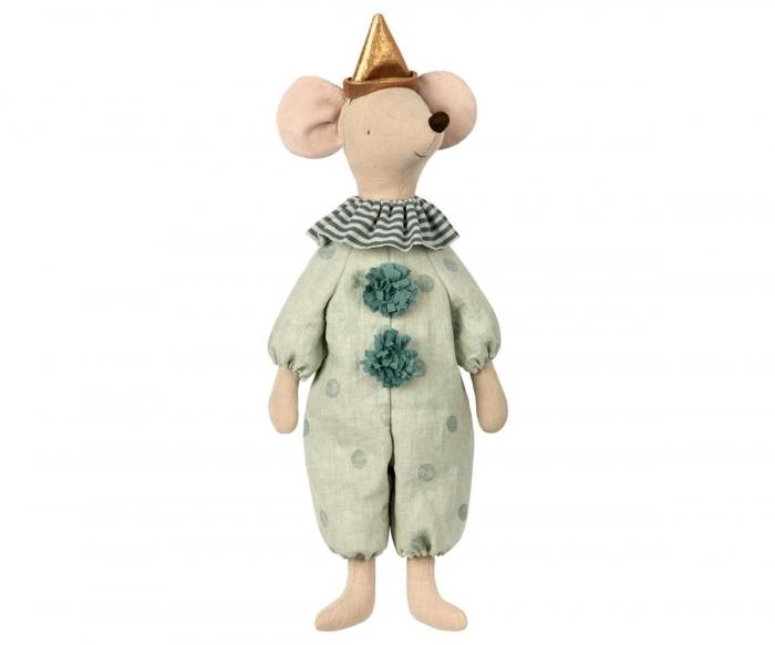 Circus clown Maxi mouse 0