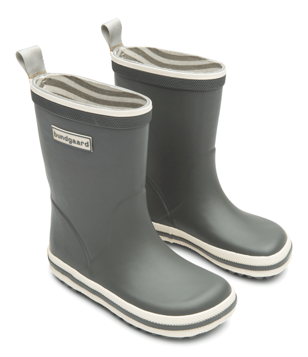 Classic Rubber Boot Cool Grey 0