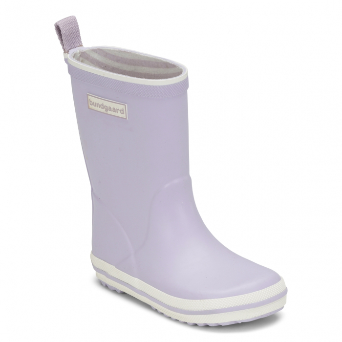 Classic Rubber Boot Dusty Lavender 1