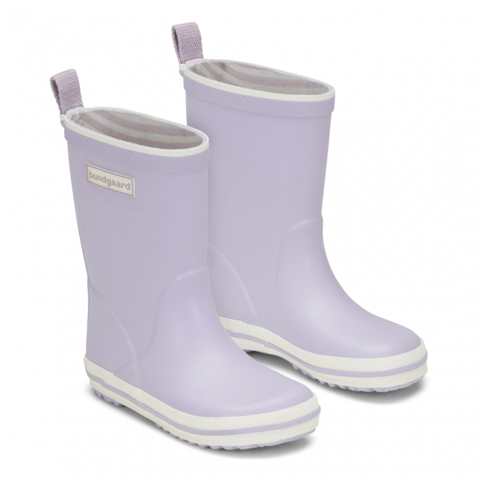 Classic Rubber Boot Dusty Lavender [0]