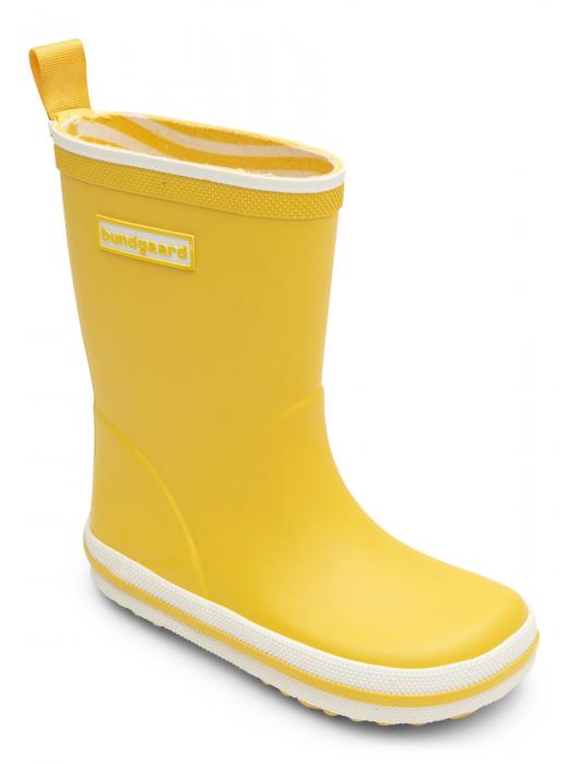 Classic Rubber Boot Sunflower [1]
