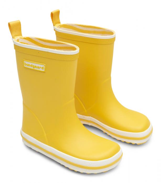 Classic Rubber Boot Sunflower [0]