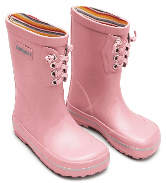 Classic Rubber Boots Old Rose 0