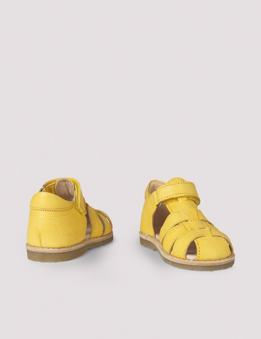 Classic Sandal Limone 2