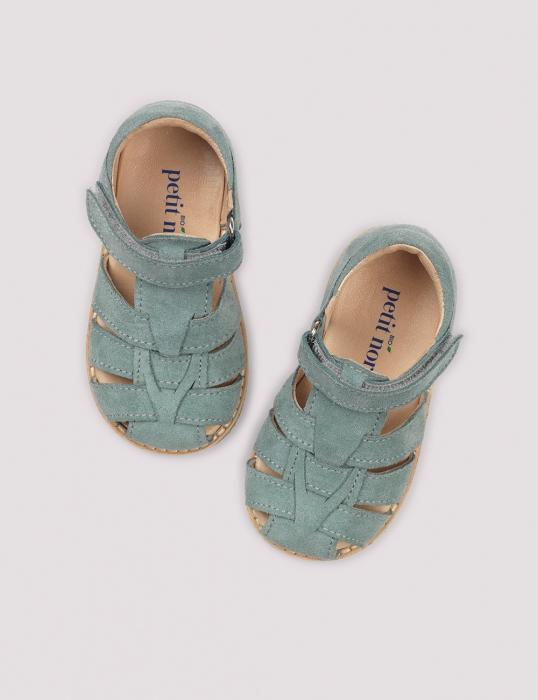 Classic Sandal Sage 0
