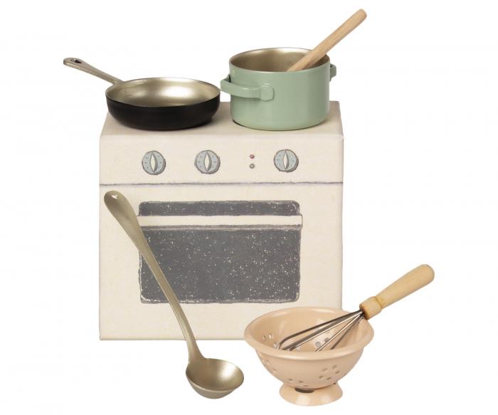 Cooking set 0